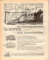 ANNUAIRE - 59 - Département Nord - Année 1967 - édition Didot-Bottin - 234 Pages - Annuaires Téléphoniques