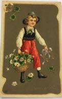 (1024) Bonne Année - 1913 - New Year