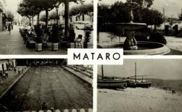 MATARO - Barcelona