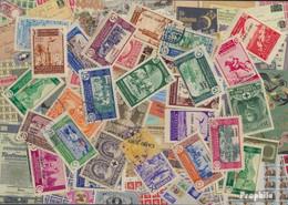 Kap Juby Briefmarken-100 Verschiedene Marken - Cabo Juby