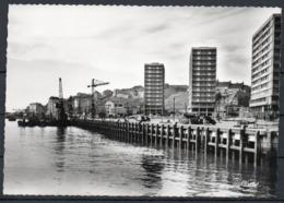 Boulogne-sur-Mer - Pas-de-Calais - Les Buildings - Chantier Naval - Boulogne Sur Mer