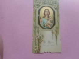 DEVOTIE.-ST.AGNES - Godsdienst & Esoterisme