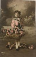 (1028) Vive Marie - 1913 - Rex - Fête Des Mères