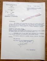 Commissie Van Openbaren Onderstand Van Gent Aan Usines Cocquyt-De Ceuleneer, Wondelgemstraat 1944 - Verzamelingen