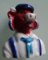 Feve - La Vache Qui Rit Autour Du Monde - France - 2012 - Otros