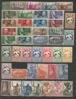 Colonies Françaises + DOM-TOM - Lot De 500 Timbres Oblitérés Ou Neufs (**, * Ou Sans Gomme) - Quelques 2e Choix - Briefmarken