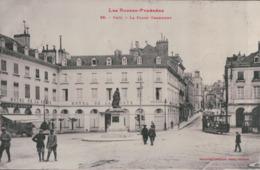 1850  PUB   PAU   ECRITE - Pau