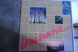 Disque 33 Cm - Louisiana A Dream State - VRP-LP. 1676 .A - Compilation -1981 -US - - Hit-Compilations