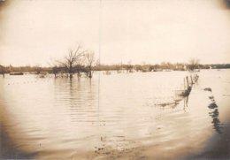 PIE.GRAND-FORMAT-19-GM-491 :  INONDATIONS 1910. RUEIL-MALMAISON. PLAINE DES TRAINONS. - Lieux