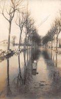 PIE.GRAND-FORMAT-19-GM-496 :  INONDATIONS 1910. NANTERRE OU RUEIL-MALMAISON ? - Lieux