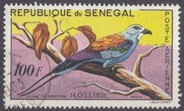 SENEGAL - 1960 - Yvert Posta Aerea 32 Usato. - Senegal (1960-...)