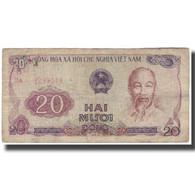 Billet, Viet Nam, 20 D<ox>ng, KM:94s, TB - Viêt-Nam