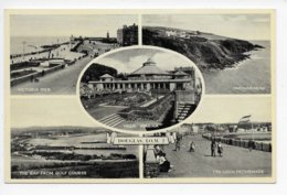 Douglas Multiview - Norris Modern Press - Isle Of Man
