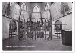 Naarden, Interieur Comenius Mausoleum - Naarden