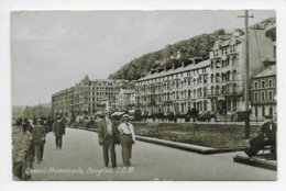 Queen's Promenade, Douglas - Norris Modern Press - Isle Of Man