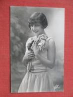 Female  RPPC Italy  > Ref 3630 - Fashion