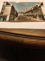 Abbeville Rue St-Vulfran - Abbeville