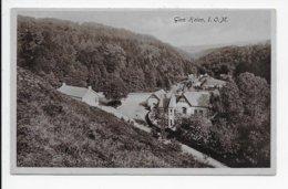 Glen Helen, I.O.M. - Norris-Meyer Press - Isle Of Man