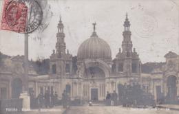 TORINO 1911 - ESPOSIZIONE INTERNAZIONALE   (7) - Exhibitions