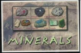 Grenade  Minerals Minéraux MNH - Minéraux