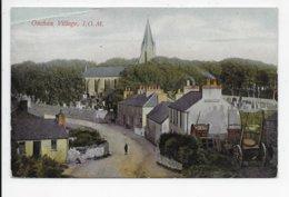Onchan Village, I.O.M. - Norris-Meyer Press - Isle Of Man