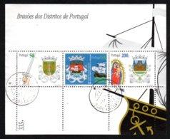 N° 144 - 1998 - Blocks & Sheetlets