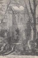 Saint-Wandrille-Rançon 76 - Abbaye Ruines Eglise - Editeur Maison Delamare Yvetot - Saint-Wandrille-Rançon
