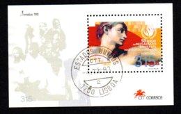 N° 143 - 1998 - Blocs-feuillets