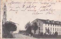 TORRE BALFREDO          PANORAMA           PRECURSEUR - Italia