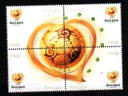 N° 2670 / 2673 - 2003 - Oblitérés