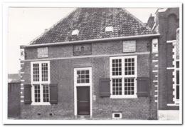 Naarden, Comenius Museum - Naarden