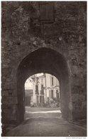 PENNE PORTE DE LA VILLE HOTEL ET CAFE CPSM 9X14 1951 TBE - Autres Communes
