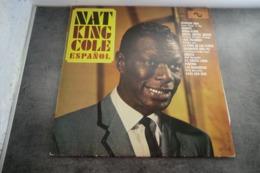 Disque 33 Cm De Nat'King'Cole Espagnol -  Sonopresse – 2C 062-81112, Capitol Records – 2C 062 - 81.112 - 1972 - - Jazz