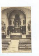 Châtillon Intérieur De L'Eglise - Saint-Léger
