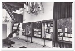Naarden, Interieur Comenius Museum - Naarden