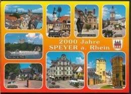 °°° 14558 - GERMANY - SPEYER AM RHEIN - VIEWS °°° - Speyer