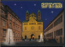 °°° 14559 - GERMANY - SPEYER AM RHEIN - VIEWS °°° - Speyer