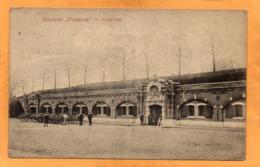 Naarden Netherlands 1908 Postcard - Naarden