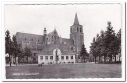 Wouw, St. Lambertuskerk - Nederland