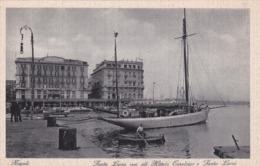NAPOLI Santa Lucia Con Gli Hôtels    (7) - Napoli (Naples)