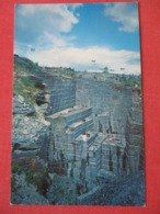 North Bangor Slate Quarry   Bangor  Pa.  Ref 3630 - Industry