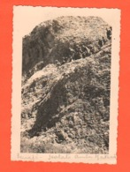 Alpini In Eritrea AOI Matara' Old Photo - Oorlog, Militair