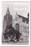 Wouw, St. Lambertus Kerk - Pays-Bas