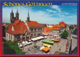 °°° 14564 - GERMANY - SCHONES GOTTINGEN , ALTES RATHAUS °°° - Goettingen