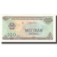 Billet, Viet Nam, 100 D<ox>ng, KM:105b, NEUF - Viêt-Nam