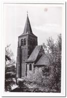 Waalre, Oude Willibrorduskerk, Oorlogsmon. Brabants Gesneuvelden - Nederland