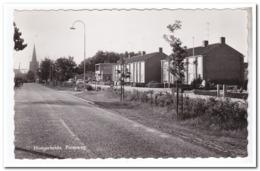 Hoogerheide, Putseweg - Pays-Bas