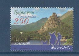 Kazakhstan - Europa - Yt N° 638 - Neuf Sans Charnière - 2012 - Kazakhstan
