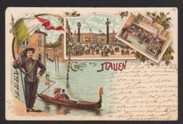 16245 Venezia - Venezia F - Venezia (Venice)