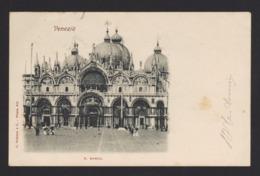 16248 Venezia - San Marco F - Venezia